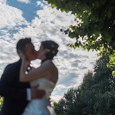 Wedding photographer Andrea Gatto (AndreaGatto). Photo of 24.10.2016