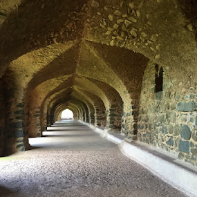 by Dr .Ghanshyam Patel - Buildings & Architecture Decaying & Abandoned (  )
