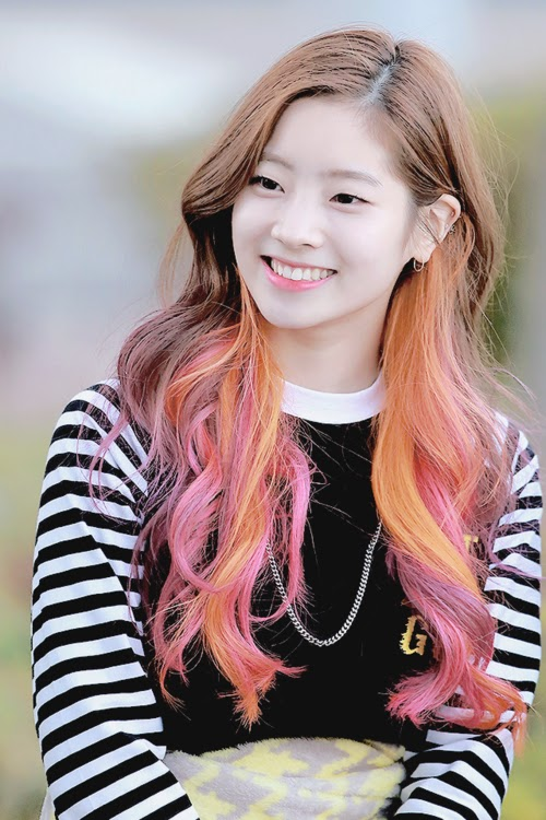 blackpink hair 34