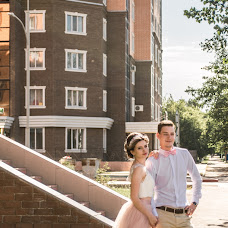Wedding photographer Mikhail Tretyakov (Meehalch). Photo of 13.08.2018