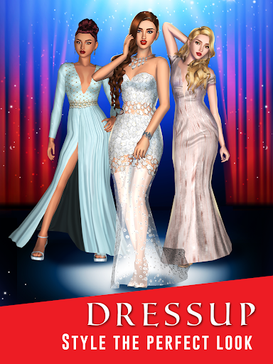 Fashionista - Dress Up Challenge 3d Game modavailable screenshots 6
