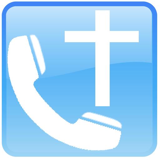 Christian Caller ID App