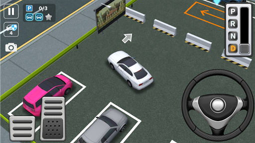 Car Parking hack tool