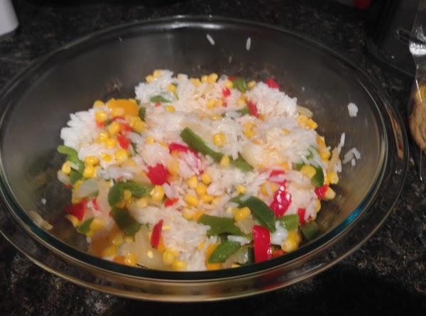 Chicken Avalanche Party Recipe