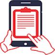 Salescube Demo B2B icon