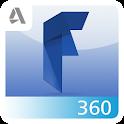 Autodesk FormIt 360 icon