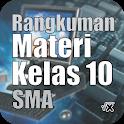Rangkuman Mapel SMA Kelas 10 icon