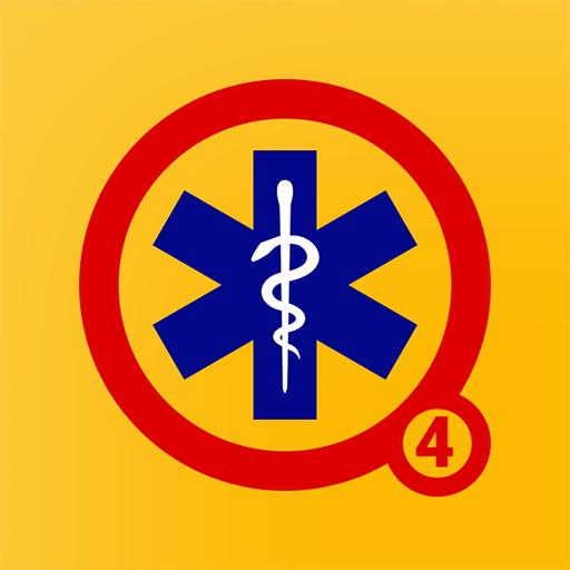 Reanimation inc: Realistic Emergency ER Simulator! Icon