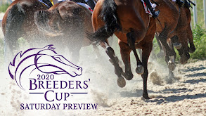 2020 Breeder's Cup Saturday Preview thumbnail