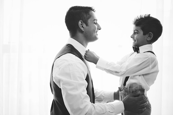Fotógrafo de casamento Mauro Cesar (maurocesarfotog). Foto de 26.03.2018