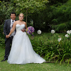 Wedding photographer Ricardo Espinoza (DonRico). Photo of 17.01.2018