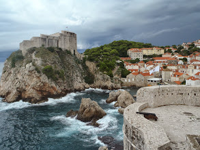Photo: Amazing Dubrovnik