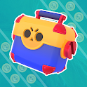 Simulator Box For Brawl Stars icon