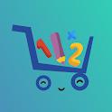 Math Cart icon