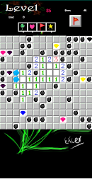 Minesweeper Diamond APK screenshot thumbnail 2