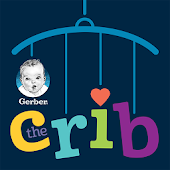 The Crib by Gerber