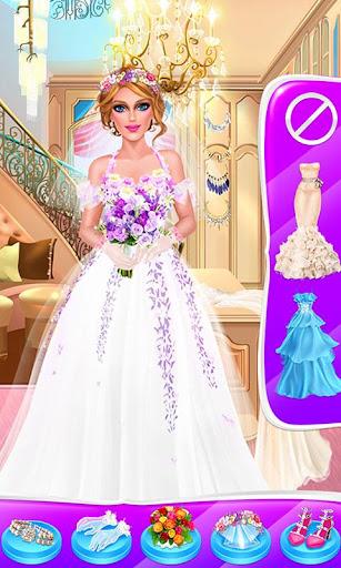 Wedding Makeup Artist Salon 1.2 screenshots 4