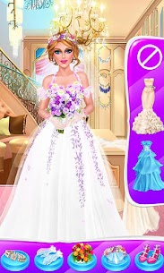 Wedding Makeup Artist Salon App Latest Version Download For Android and iPhone 4