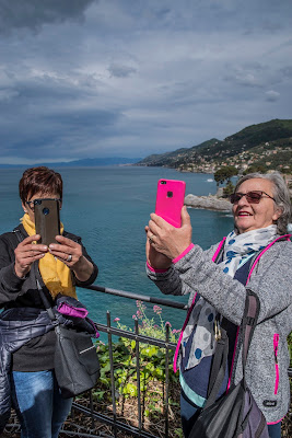 Quotidianamente selfie di utente cancellato