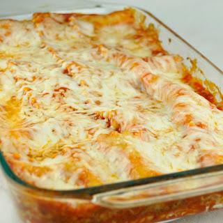 Grandma's Italian Lasagna and a Memory