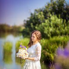 Wedding photographer Valentina Fedotova (Valkyrie). Photo of 22.07.2017