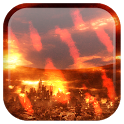 End of World Live Wallpaper icon