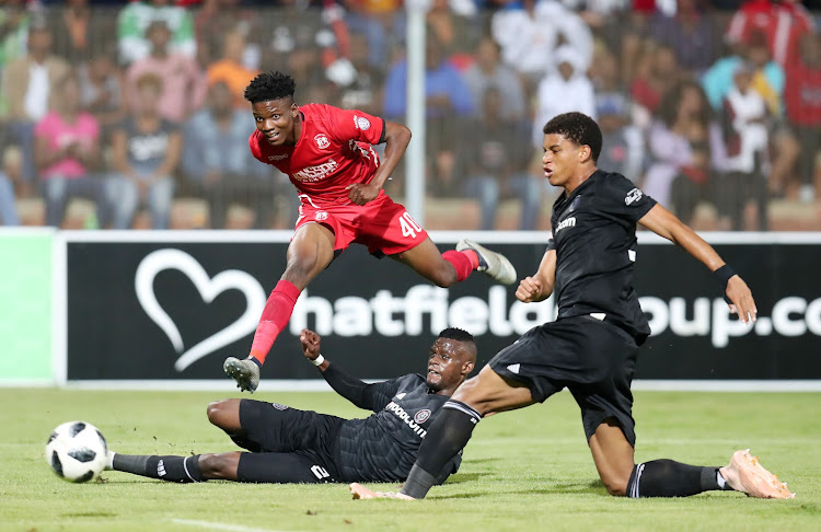 Pirates fight back for draw in four-goal thriller at Highlands