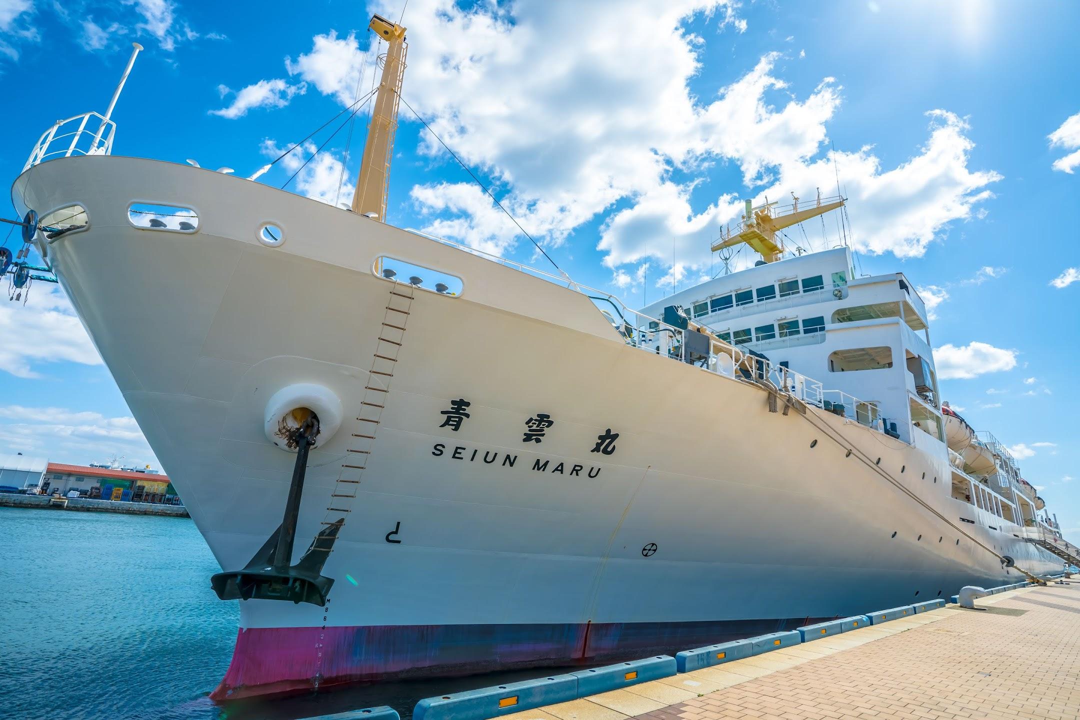 Kobe ship4