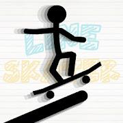 Download Game Line skater APK Mod Free