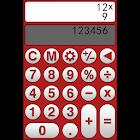 カラフル電卓 icon
