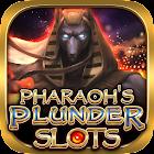 SLOT Maschinen: Pharao Plunder icon