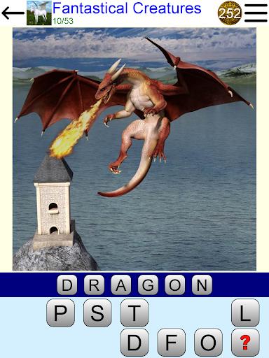 Pic Quiz 1.5 screenshots 12