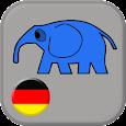 Deutsche Grammatik icon