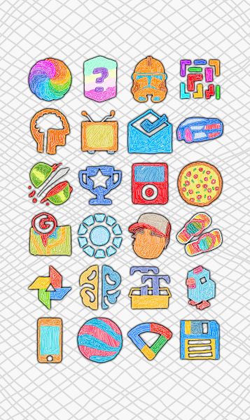 Articon – Icon Pack v4.1