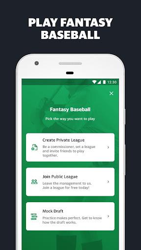 Yahoo Fantasy Sports - #1 Rated Fantasy App screenshot 2