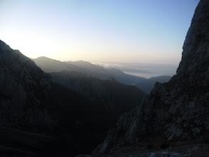 Photo: Zbuja se tudi dolina