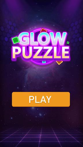 Glow Puzzle - Lucky Block Game 1.0.5 screenshots 1