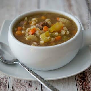 London Broil Vegetable Soup Recipes.