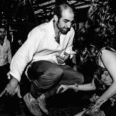 Wedding photographer Luis Preza (luispreza). Photo of 02.01.2018