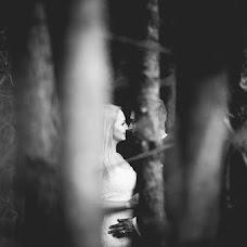 Wedding photographer Ela Szustakowska (szustakowska). Photo of 04.01.2016