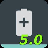Toggle Battery Saver 5.0