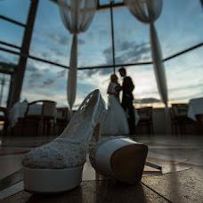 Wedding photographer Dmitriy Nagval (NagvalDima). Photo of 11.02.2016