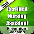 Nursing Assistant Exam Prep 2019 Edition App icon