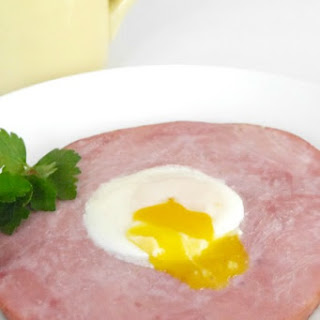 Ham Steaks Eggs Recipes.