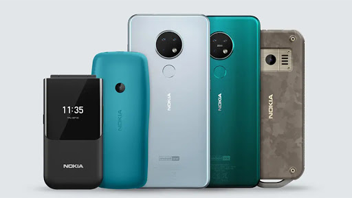 Nokia introduces two new smartphones and makes additions to the feature phone portfolio.