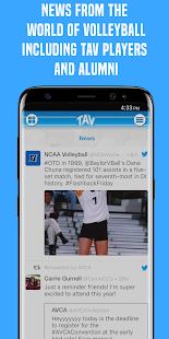 TAV - Texas Advantage Volleyball- screenshot thumbnail