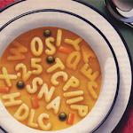Sopa de letras (cristiano) Icon
