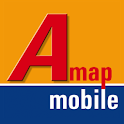 Austrian Map mobile icon