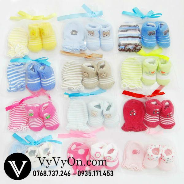 giầy, vớ, bao tay cho bé... hàng nhập cực xinh giÁ cực rẻ. vyvyon.com - 7