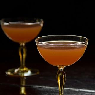 Pegu Club Cocktail.